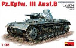 MiniArt Pz.Kpfw.III Ausf.B 1:35