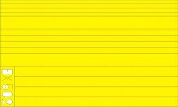 Eduard Masking stripes 2,3,5mm
