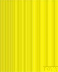 Eduard Masking stripes 0,5 0,8 1,3mm