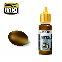AMMO of MiG - Messing alt