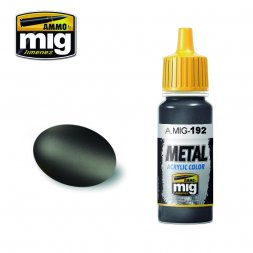 Polished Metal 17ml
