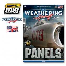 Weathering Magazine Aircraft Issue 1 Panels English