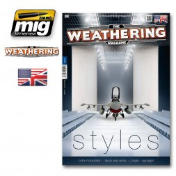 Weathering Magazine Issue 12 Styles english