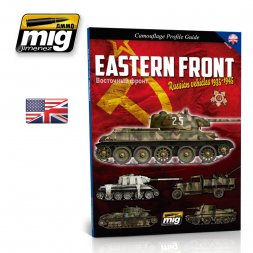 AMMO of MiG - Ostfront Russian vehicles 1935-1945