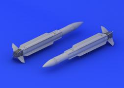 Eduard Brassin AGM-78 Standard ARM 1:48
