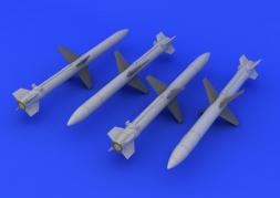 Eduard Brassin AGM-45 Shrike 1:48