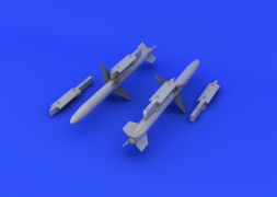 Eduard Brassin AGM-88 HARM 1:48