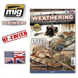 Weathering Magazine Issue 01