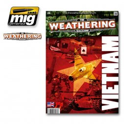 Weathering Magazine Issue 08 Vietnam english