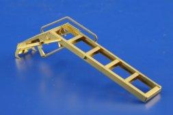 Eduard F-16 ladder 1:32