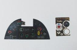Yahu Hurricane Mk.II - JustStick 1:24