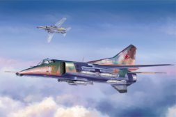 MiG-27 Flogger D 1:48