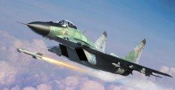 MiG-29 Fulcrum-C 9-13 1:72