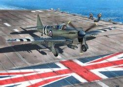 Special Hobby Fairey Firefly FR Mk. I 1:48