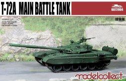 T-72A MBT 1:72