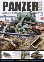 Panzer Aces No.50 - Allied Forces Special
