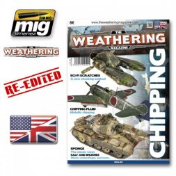Weathering Magazine Issue 03. CHIPPING English