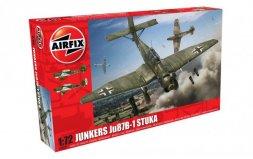 Airfix Junkers Ju 87B-1 Stuka 1:72