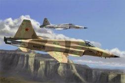 F-5E Tiger II 1:72