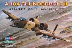 A-10A Thunderbolt II 1:72