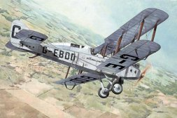 Roden de Havilland DH9C - Commercial 1:48