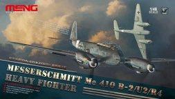 Meng Messerschmitt Me 410B-2/U2/R4 1:48