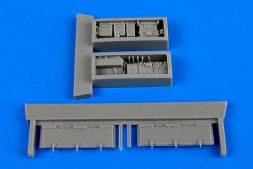 Panavia Tornado IDS electronic bay for Revell 1:48