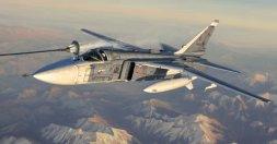 Su-24M Fencer-D 1:72
