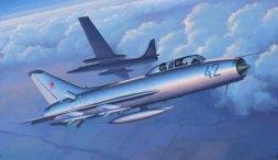 Su-9U Maiden 1:48