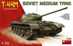MiniArt T-44M 1:35