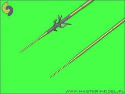 Su-25 Frogfoot - Pitot Tubes 1:72