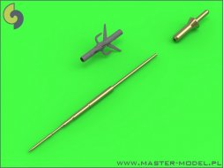 Su-24M Fencer D - Pitot Tube 1:72