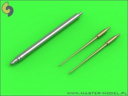 Master Handley Page Victor - Pitot Tubes & Refueling P. B. 1:144