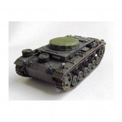 Attack Hobby kits Munitionspanzer III 1:72