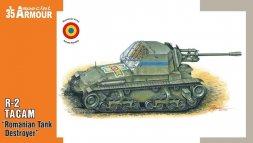 Special Armour R-2 TACAM 1:35
