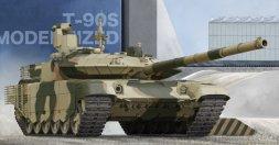 T-90S Modernised 1:35
