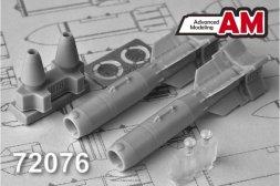 Advanced modeling KAB-500LG 1:72