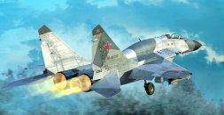MiG-29SMT Fulcrum (9.19) 1:72