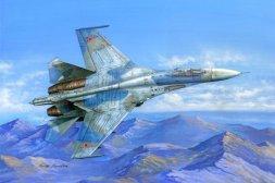 Su-27 Flanker B 1:48