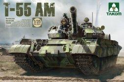 Takom T-55AM 1:35