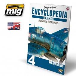 AMMO of MiG - Encyclopedia of Aircraft Vol.4 - Weathering