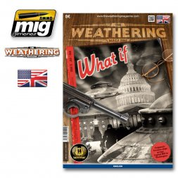 Weathering Magazine Issue 15 - What if (english)