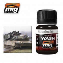 AMMO of MiG - Dark Wash 35ml