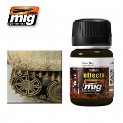 AMMO of MiG - Dark Mud 35ml
