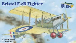 Bristol F2B Fighter - Dueble set 1:144