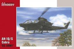 AH-1Q/S Cobra - US Army 1:72