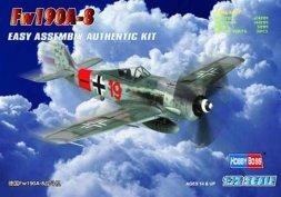 Fw 190A-8 1:72