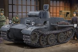 Hobby Boss Pz.Kpfw.I Ausf.F (VK 18.01) Early 1:35