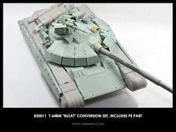 T-64BM Bulat Conversion set 1:35