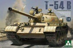 Takom T-54B late type 1:35